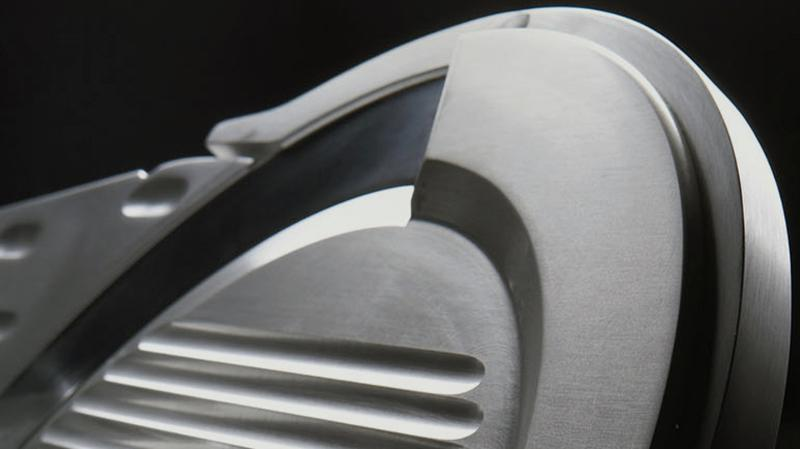 VS12 D - Automatic vertical slicer