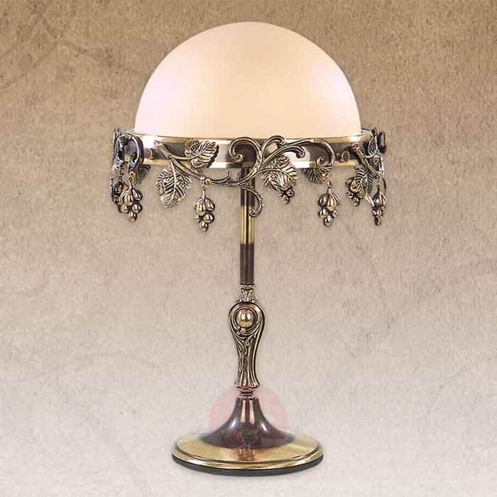 Decorated table lamp Natura - Table Lamps