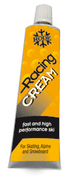 RACING CREAM 50 - Ski wax - Glider Special & Easy