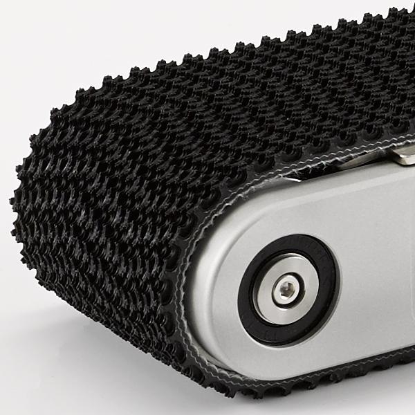 Conveyor belt UNITRANS Supergrip SE black - null