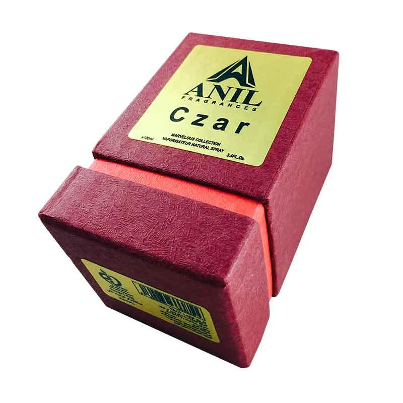 Perfume Czar by Anil - Marvelous Collection