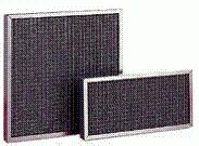 Filtres à air - Filtres à air - cellules métalliques