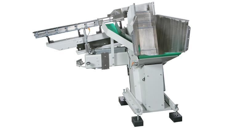 Feeding systems - Sorters (vibrating feeder bowl, sorter bowls)