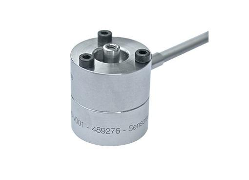 Miniature tension and compression load cell - 8435 - Miniature tension and compression load cell, small, stainless steel, precision,