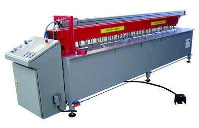 Mod. 30.10-P-SC - Tafelschweißmaschinen