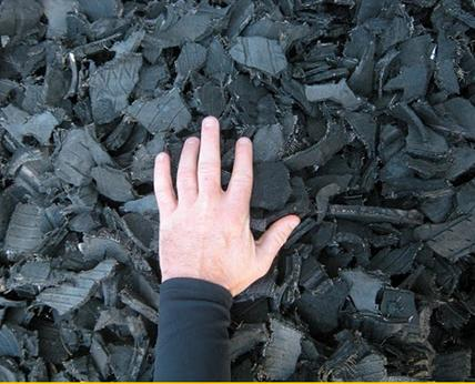 Waste Tyre Recycling Plant  /   Waste Tyre Processing  - Recycling Plant Tyre Recycling Plant