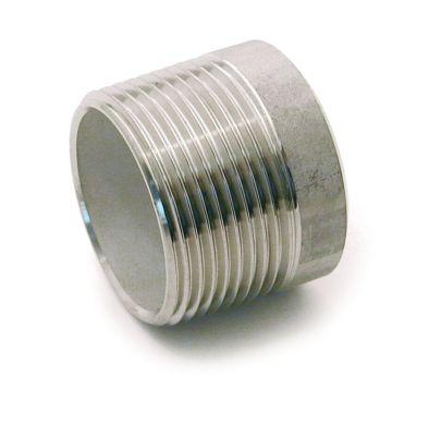 EMBOUT MÂLE INOX  - 316 L (5211)