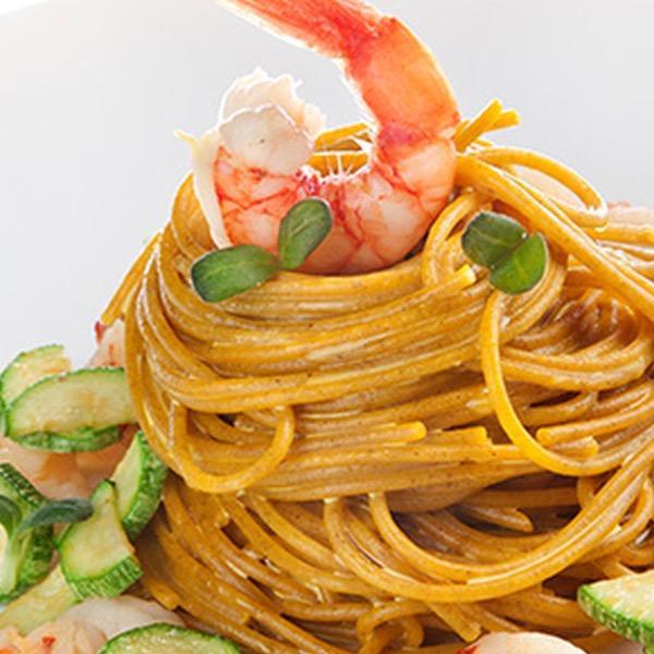 Wholemeal Spaghetti - null