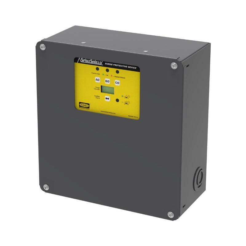 Power Quality & Conversion - Service/Branch Panels - HBL10P120CM