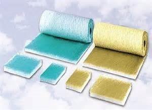Filtres à air - Filtres PaintStop-HydroStop