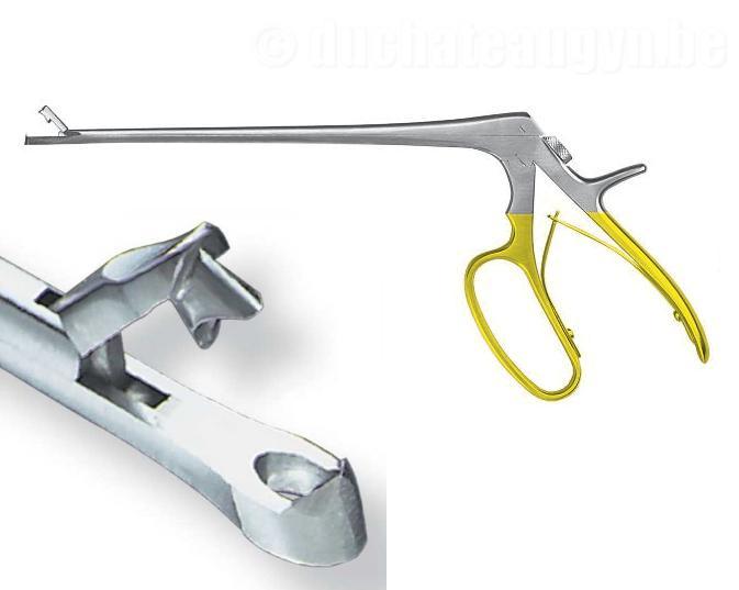 Tischler droite 21cm - matériel médical - Réf.: 310-733-001