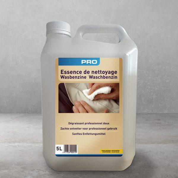 Essence De Nettoyage D 100-140 - null