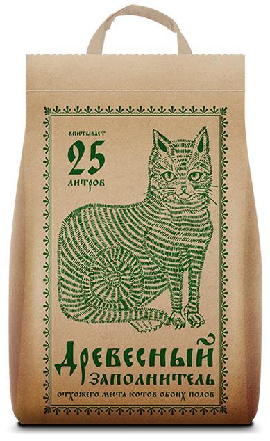 Professional Wood cat litter - WOOD ABSORBENT CAT LITTERS