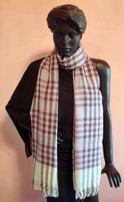 Silk Cashmere scarves - Silk Cashmere scarves