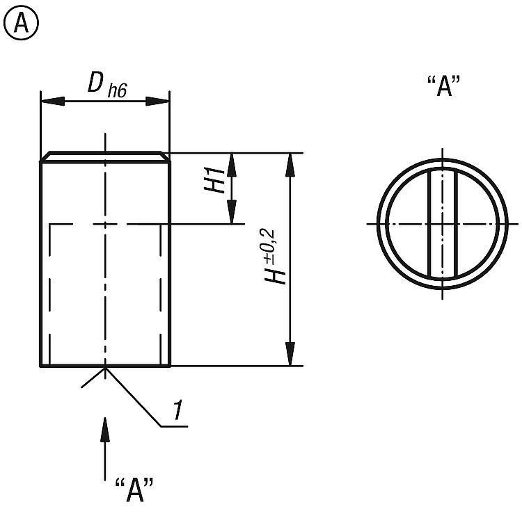 Magnets Deep Pot Smco - Magnets
