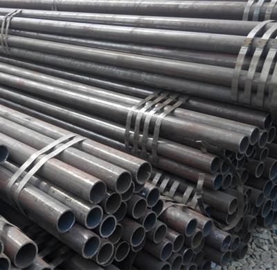 Carbon steel pipe - null