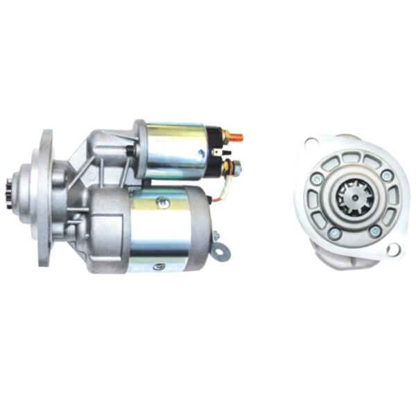 Starter Motor - 443 11514 1310