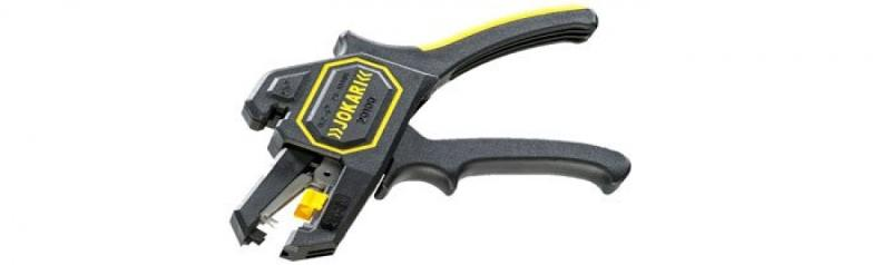 Skinning tools - Secura 2K automatic wire stripper