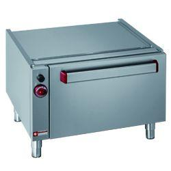 GAS OVEN UNDERCARRIAGE - GAMME OPTIMA 700