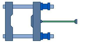 Dispositivo blocca e spinge SITEMA-PowerStroke FSK (idraulico) - null