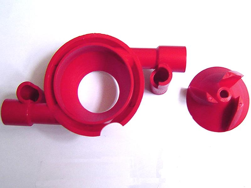 Plastic Injection Molding - China Plastic Injection Molding manufacturer custom plastic components