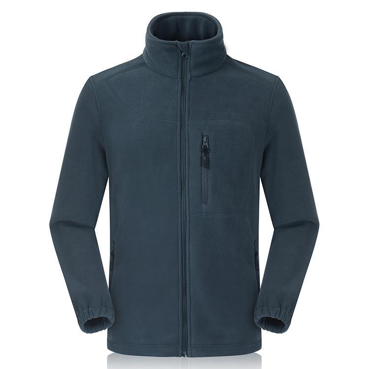 Black printable  jacket for men