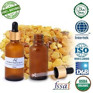 Ancient healer Frankincense oil 60 ML