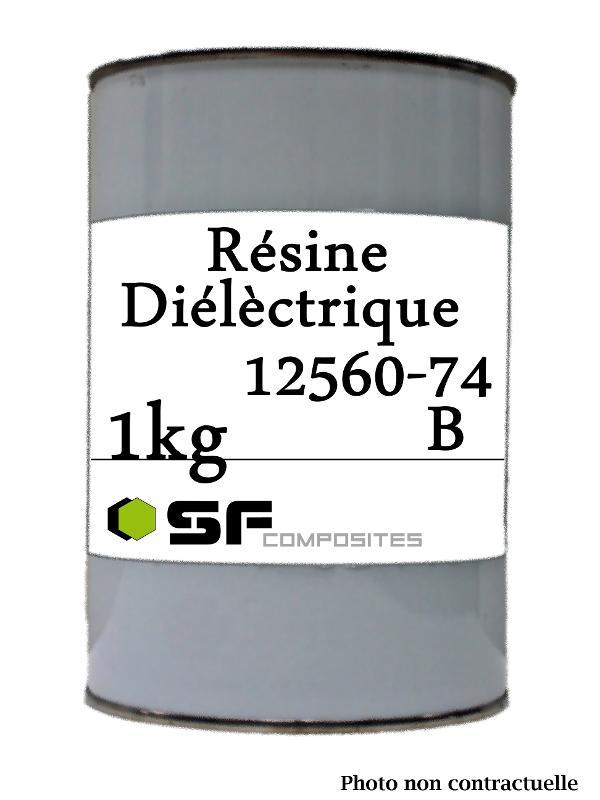Résine diélectrique - 12560 1KG