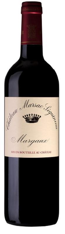 Margaux wine AOC - Château Marsac Séguineau