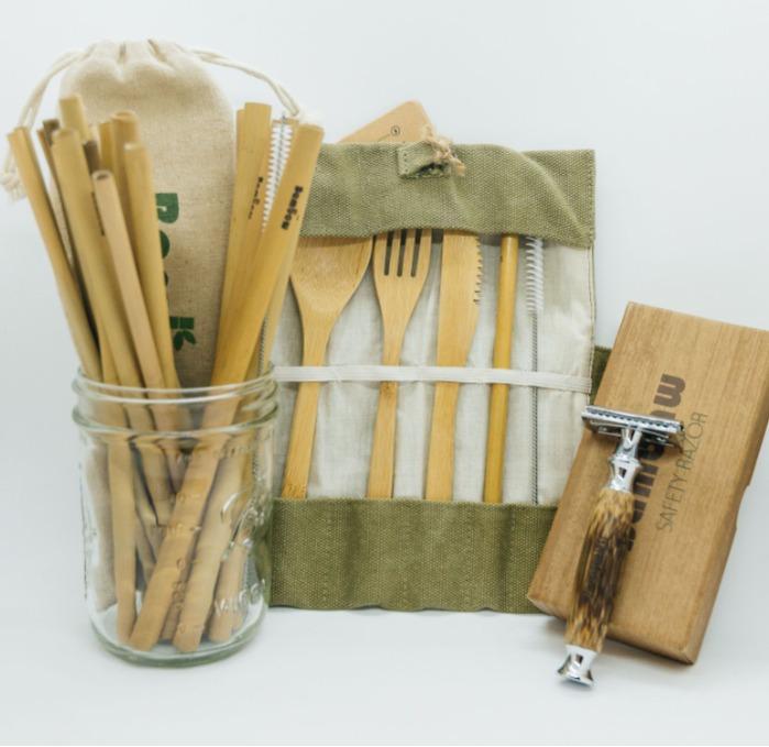 BAMBOO Products - Bamboo ecofriendly way