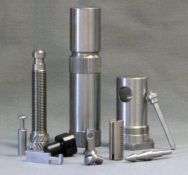 High Precision Splined Shafts - High precision steel shaft/splined shaft for connecting/coupling shafts