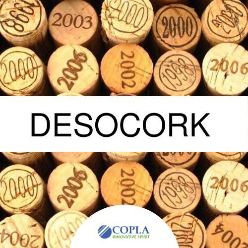 DESOCORK  - Additifs de lavage