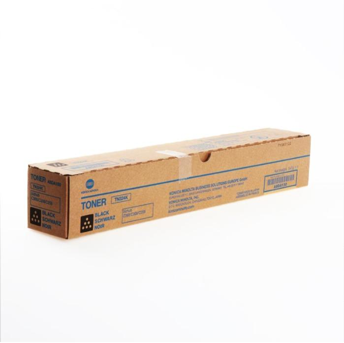 Original Konica Minolta - supplies and spare parts - Minolta Tonercartridge A8DA150