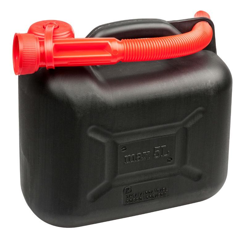 Benzinkanister 20 Liter - UN-geprüft