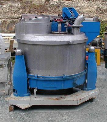 Essoreuse - Rousselet SC 100 DEC