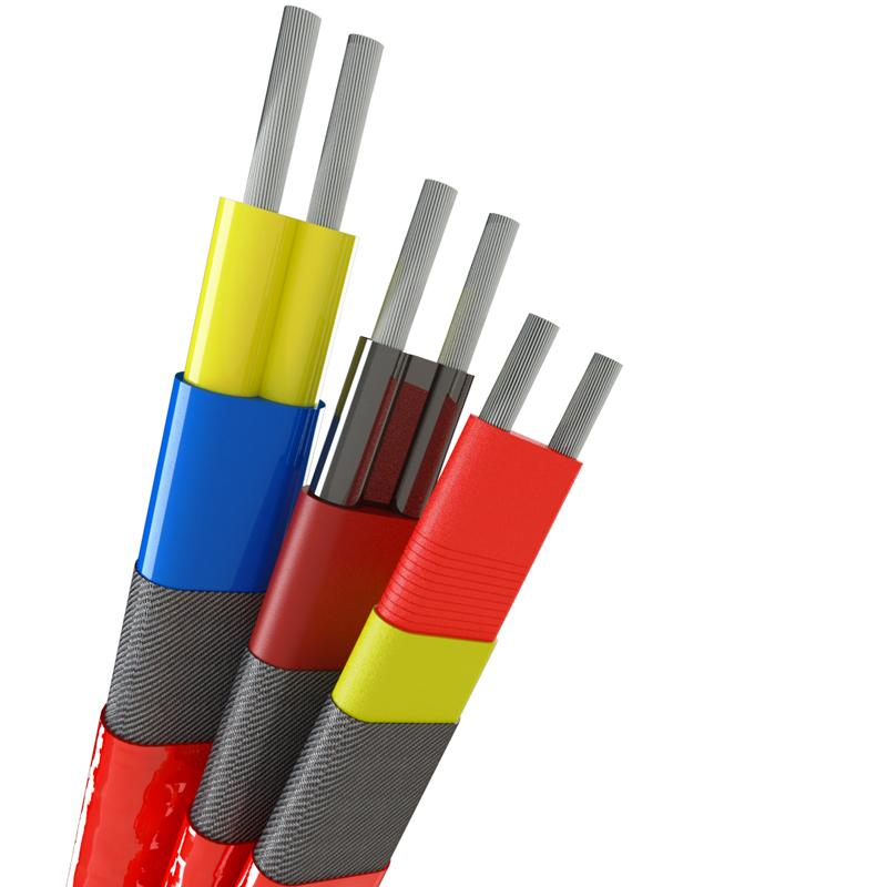 Heating cables - null