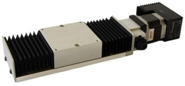 Ball Bushing Slides KBS / KCS - Motorized precision slides with spindle drive