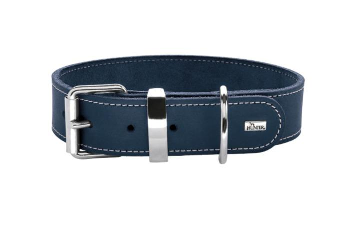 Collier cuir Hunter - Aalborg special