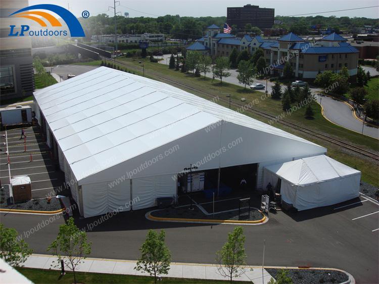 Fabricación de China tienda de fiesta personalizada de 30x50 - Tienda de fiesta de 30 metros de LP OUTDOORS