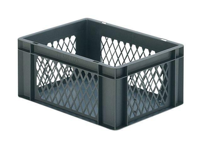 Stapelbehälter: Band 175 2 - Stapelbehälter: Band 175 2, 400 x 300 x 175 mm