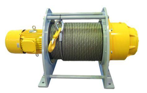 Electric Winch (TB3000a/TB3000b)