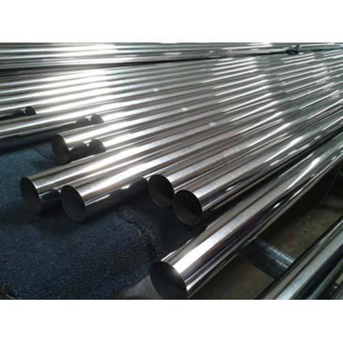Stainless Steel Pipeline - Stainless Steel Pipeline exporters in india