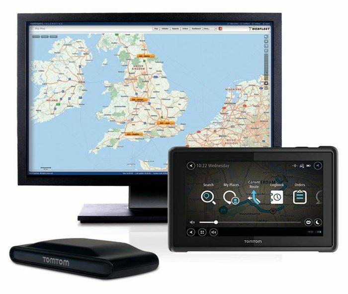 PRO Driver Terminals - PRO series: the perfect companion for your mobile work