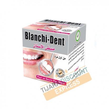 Blanchi-dent - Soins & beauté