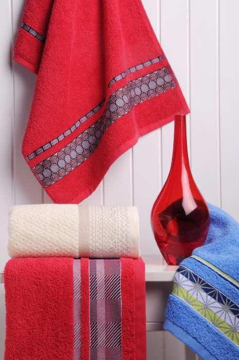 Bath Towels - Bath
