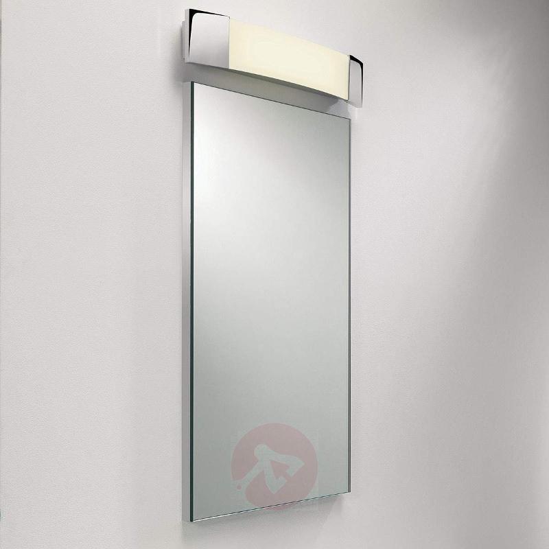 Bow Plus Bathroom Mirror Light Elegant - Wall Lights