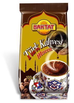Turkish Coffee - null