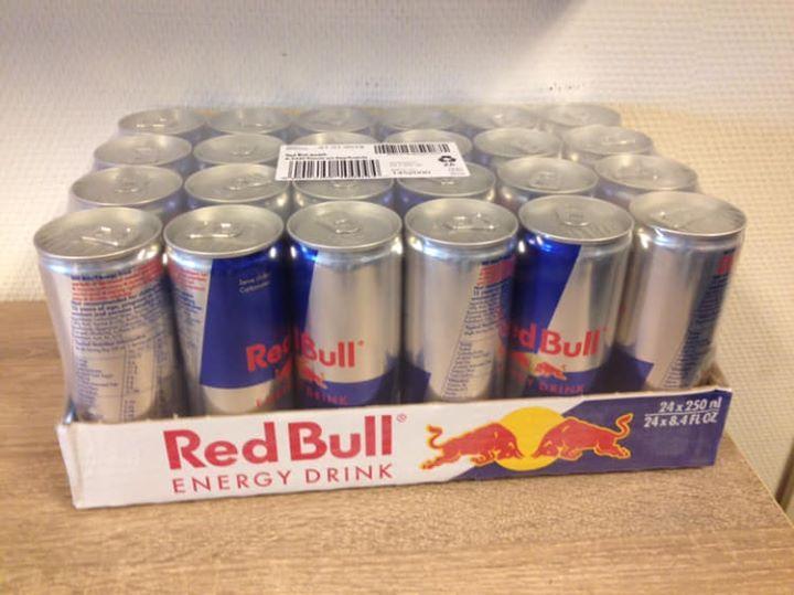 Red Bull 250ml - Red Bull 250ml Energiegetränk Österreich