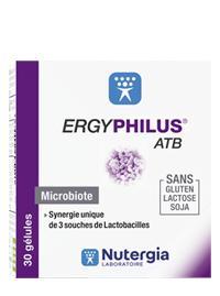 Ergyphilus® Atb - null