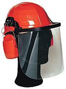 Protection - Sicurezza sul lavoro - Caschi - null